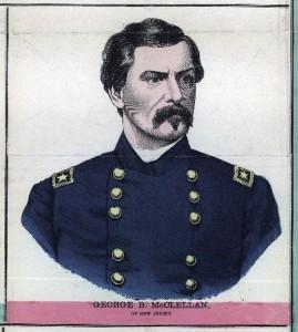 Don't Be McClellan